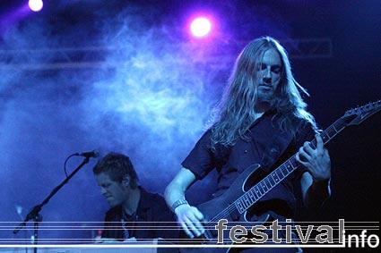 Mercenary op Earthshaker Fest foto