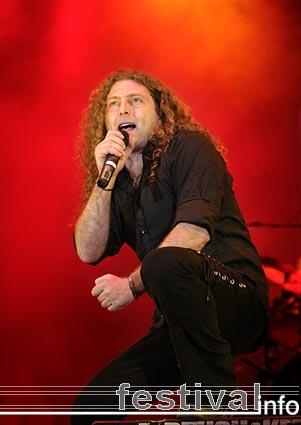 Rhapsody (metal) op Earthshaker Fest foto
