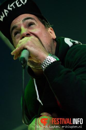 A Wilhelm Scream op Groezrock 2010 foto