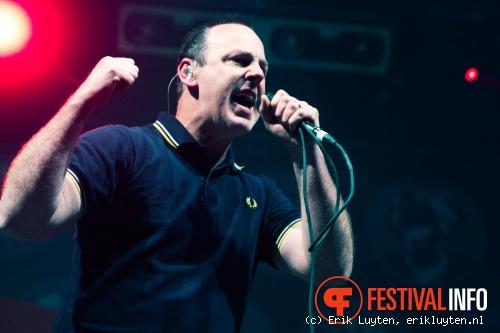 Bad Religion op Groezrock 2010 foto