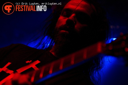 Foto Rotting Christ op Neurotic Deathfest 2010