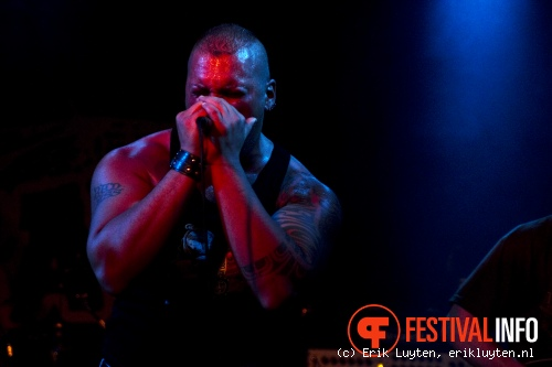Foto Murder Therapy op Neurotic Deathfest 2010
