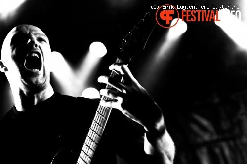 Foto Pestilence op Neurotic Deathfest 2010