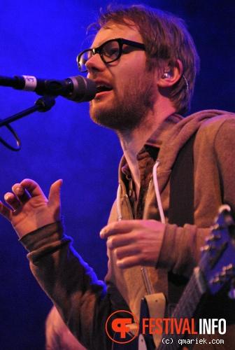 Foto Moss op Dauwpop 2010