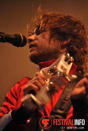 Moss op Dauwpop 2010 foto