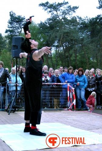 Dauwpop 2010 foto