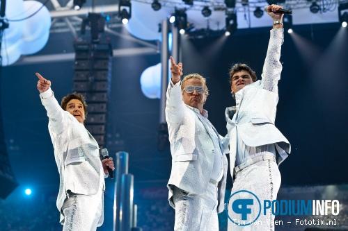 De Toppers op Toppers in Concert - 22/5 - ArenA foto