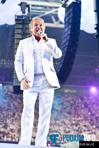 Gordon op Toppers in Concert - 22/5 - ArenA foto