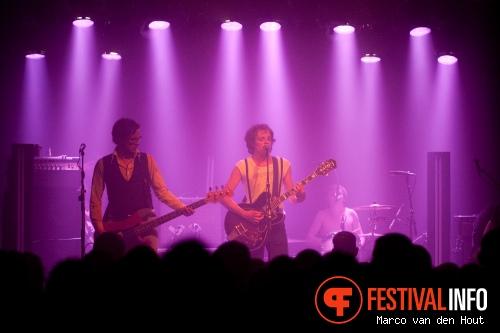 The Van Jets op Vlaamse Reuzen Hollandse Leeuwen 2010 foto