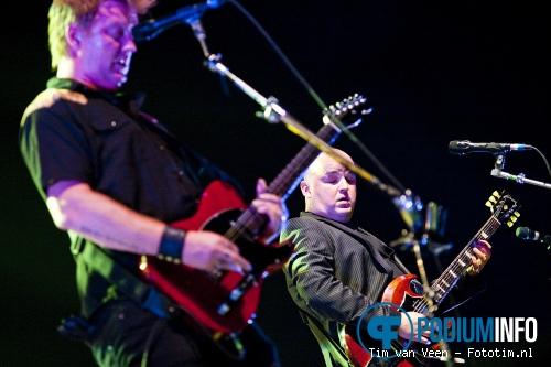 Them Crooked Vultures op Them Crooked Vultures - 10/6 - HMH foto