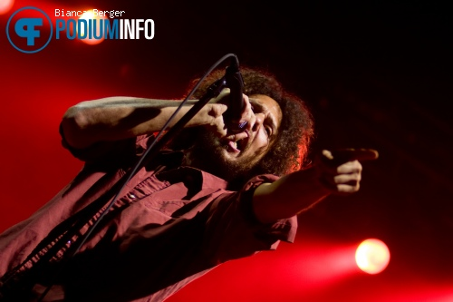 Foto Rage Against The Machine op Rage Against The Machine - 9/6 - GelreDome