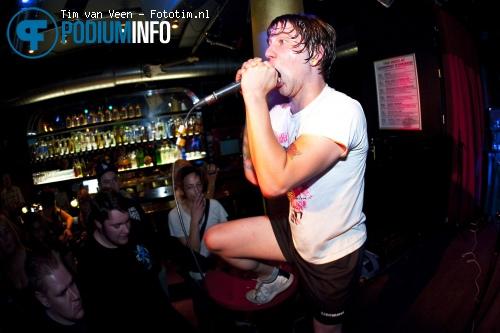 Unchained Breathing op My Super Sweet 25 - 13/6 - Winston Kingdom foto