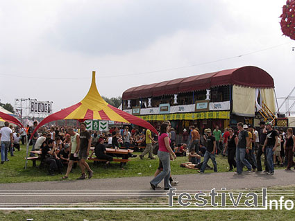 Lowlands 2005 foto