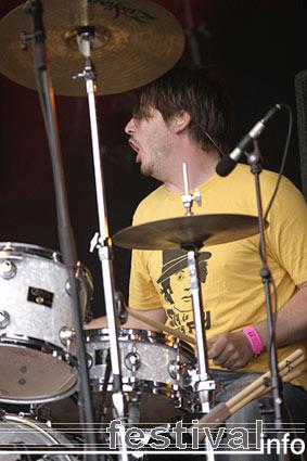Foto Voicst op Lowlands 2005