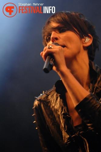 Nena op Retropop 2010 foto