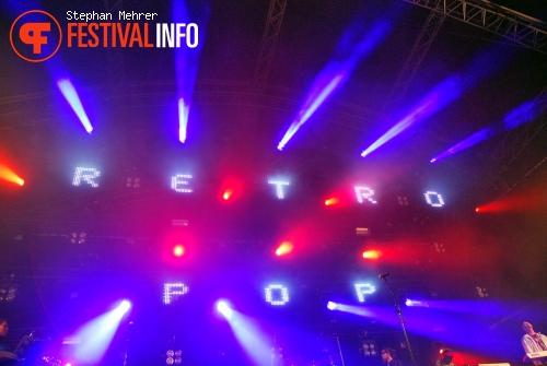 Retropop 2010 foto