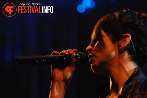 Foto Nena op Retropop 2010