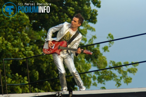Foto Muse op Muse - 19/6 - Goffertpark