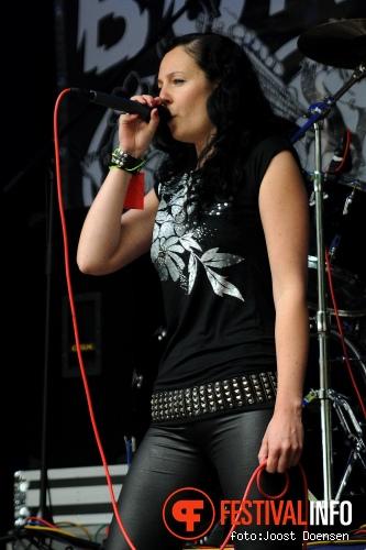 Bunkerpop 2010 foto
