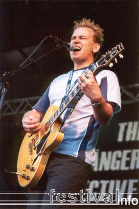 Beeckesteinpop 2001 foto