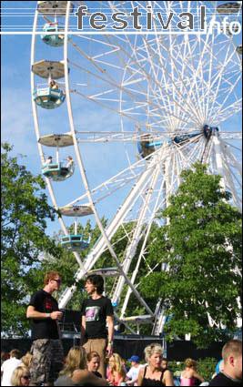Artquake 2005 foto
