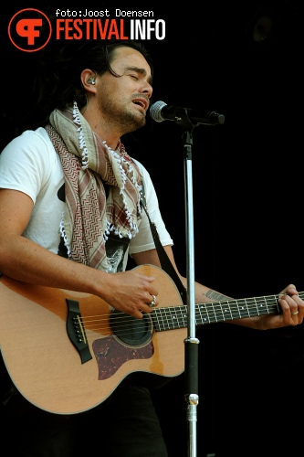 Kane op ParkCity Live 2010 foto