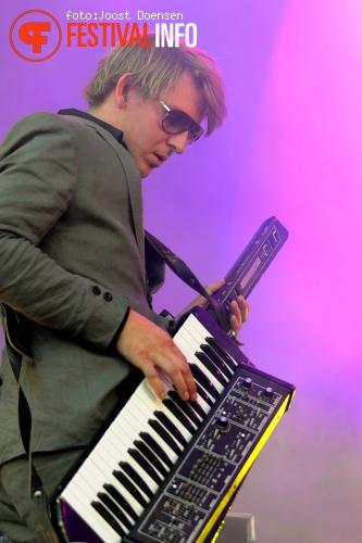 Foto Kraak & Smaak op ParkCity Live 2010