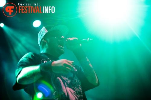 Cypress Hill op Cypress Hill - 7/7 - 013 foto