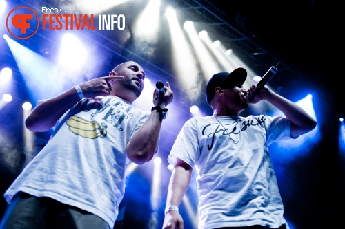Fresku op Cypress Hill - 7/7 - 013 foto
