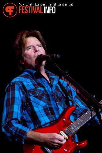 John Fogerty op Bospop 2010 foto