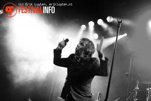 Terrorvision op Sonisphere UK 2010 foto