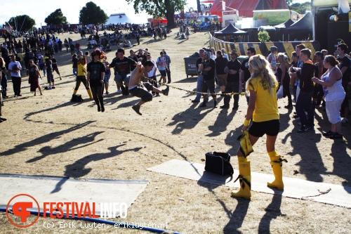 Sonisphere UK 2010 foto