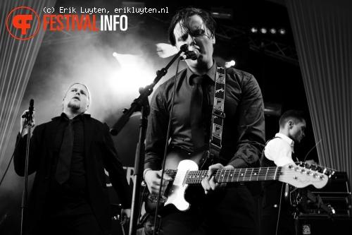 Kellermensch op Sonisphere UK 2010 foto