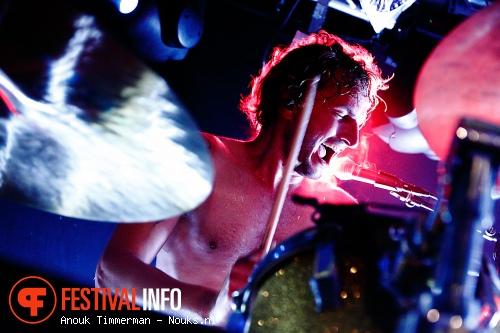 Foto Memphis Maniacs op Geuzenpop 2010