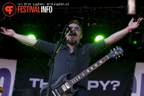 Foto Therapy? op Pinkpop Classic 2010