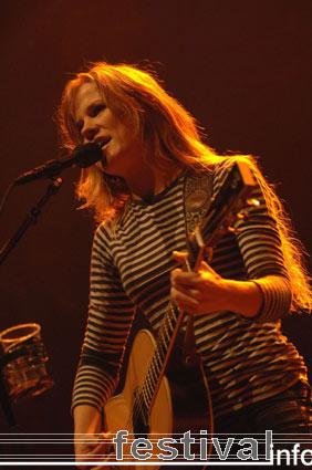 Ilse DeLange op Appelpop 2005 foto