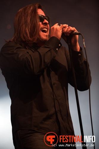 Garcia Plays Kyuss op Pukkelpop 2010 foto
