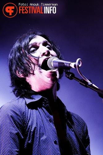 Foto Placebo op Lowlands 2010