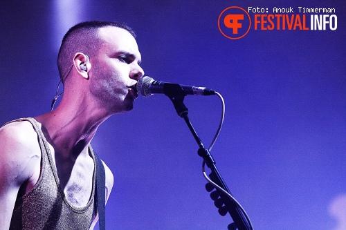 Foto Placebo (UK) op Lowlands 2010