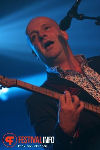 Foto Bløf op Meerpop 2010