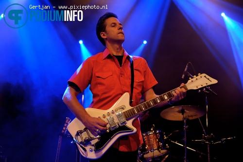 Foto Calexico op Calexico - 11/9 - Tivoli