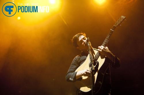 Foto Mumford and Sons op Mumford & Sons - 26/9 - Heineken Music Hall