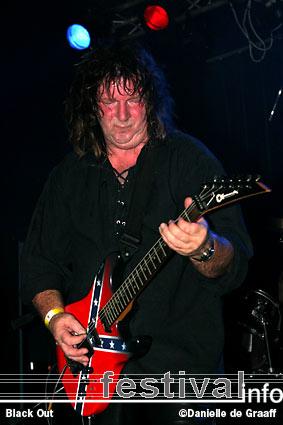 Black Out op Heavy Metal Maniacs 2005 foto