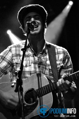 Foto Jon Allen op Jon Allen - 05/11 - Tivoli