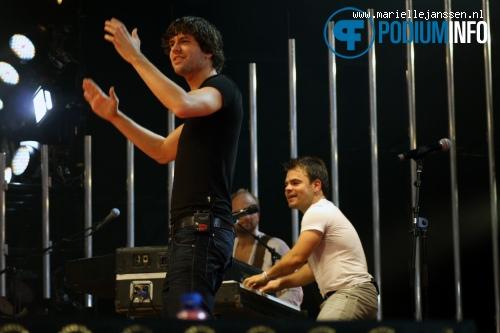 Helden van Amstel Live 2010 foto
