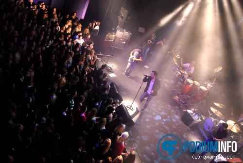Foto Waylon op Waylon - 29/10 - Metropool