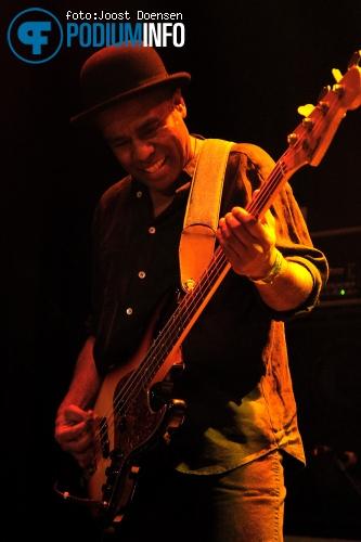 Foto Julian Sas Band op Julian Sas - 5/11 - Nieuwe Nor