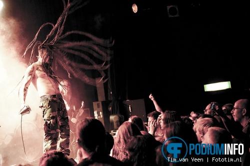 Foto Amorphis op Amorphis - 12/11 - Tivoli