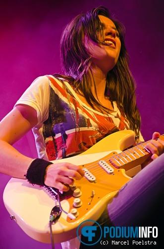 Yasmin op Miss Montreal - 27/11 - Effenaar foto