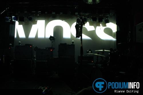 Moss - 01/12 - Vera foto
